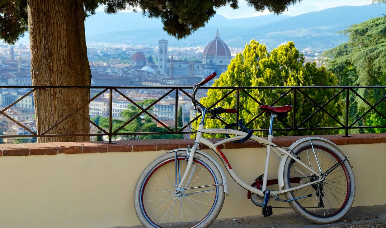 le residenze a firenze firenze in bici