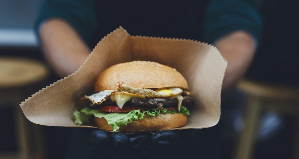le residenze a firenze hamburger party