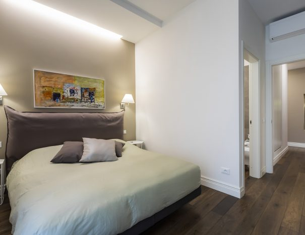 Residenza de Boni Camera 3