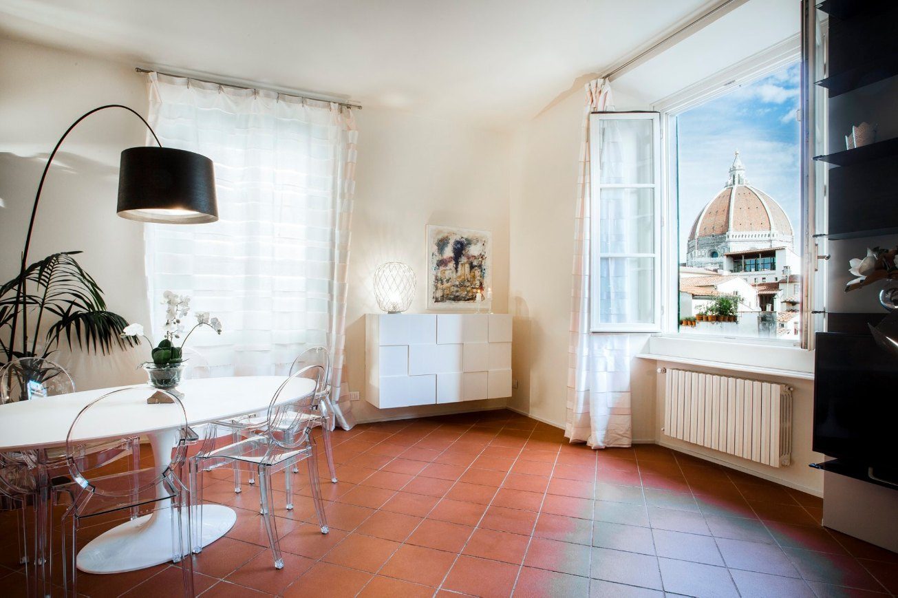 Home Le Residenze a Firenze Covoni