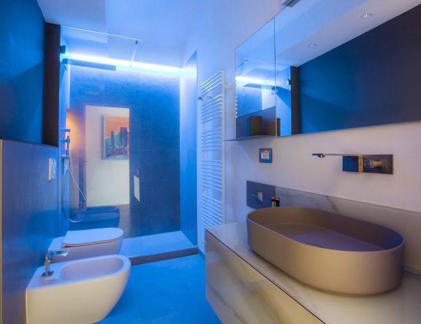 Camera Pitti - bagno